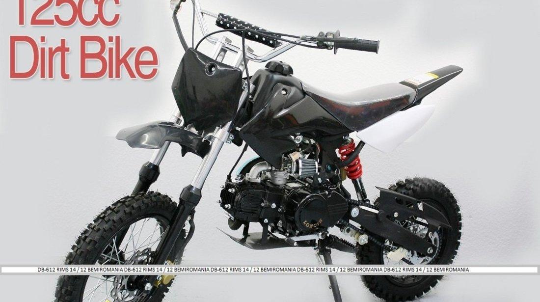 Db 612 Loncin MOTO CROS Noi 125cc bemi shop