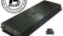 DB2.2 2/1 Channel Bridgeable Stereo 12v Power Ampl...