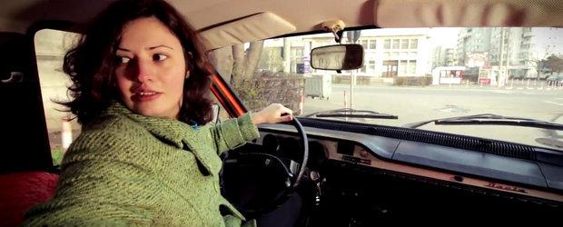 De 8 martie, femeile vor sa primeasca o plimbare cu Dacia 1300!