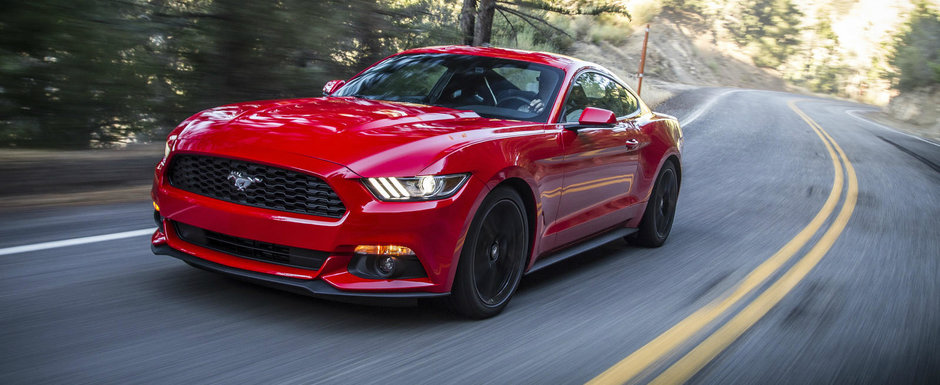 De asta iubim America. Un dealer din Ohio vinde Mustang-uri de 727 CP pentru doar 40.000 dolari