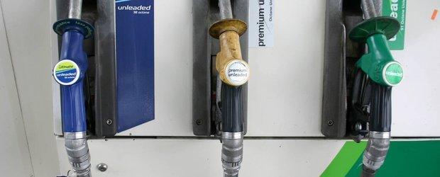 De ce e ieftina benzina in America
