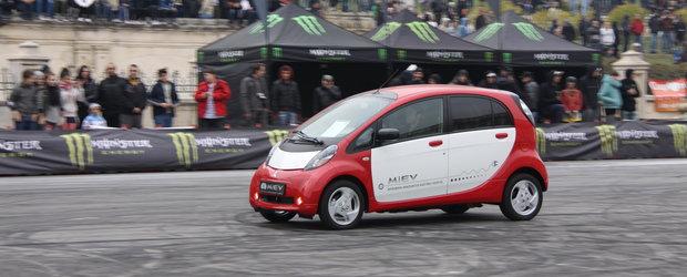 De ce este inutila o masina electrica in Romania anului 2019