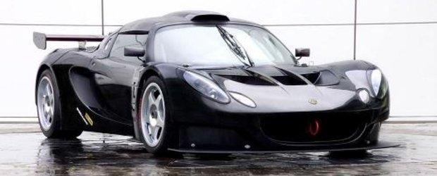 De ce lipseste Lotus de la Salonul Auto de la Paris