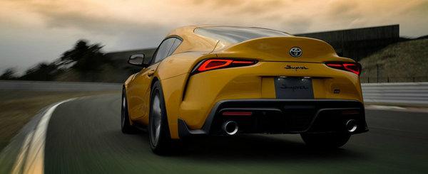 De ce lipseste noua SUPRA din Need For Speed Heat? Raspunsul Toyota a devenit rapid VIRAL