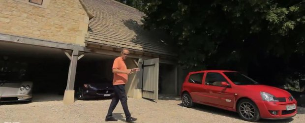 De ce Renault Clio 182 Trophy este cel mai bun hot-hatch din lume?