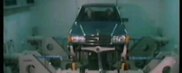 De ce sunt masinile vechi atat de fiabile?
