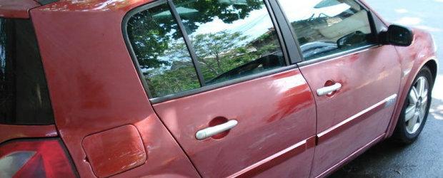 De ce trebuie sa iti parchezi masina la umbra. Iata ce se poate strica.