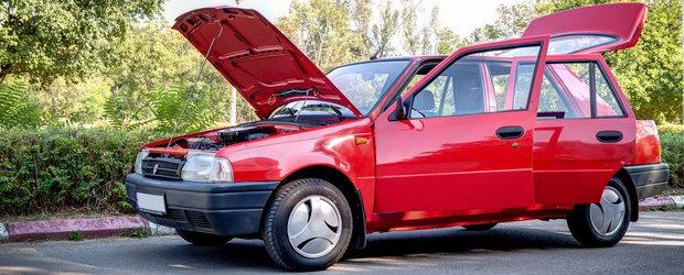 De la 0 la 100 km/h in 19.1 secunde? 11 masini vechi si ieftine care sunt mai rapide decat prima Dacie electrica din istorie