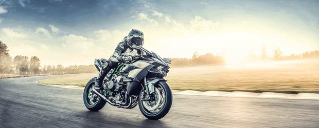 De la 281 la 400 km/h: top 10 cele mai rapide motociclete de serie din cate exista