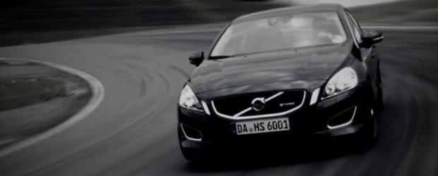 De pe circuit direct pe strada: Volvo S60 by Heico Sportiv in actiune!