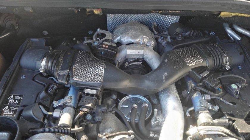 Debitmetre Mercedes ML 320 cdi W164, motor 3.0 v6 ,an 2007