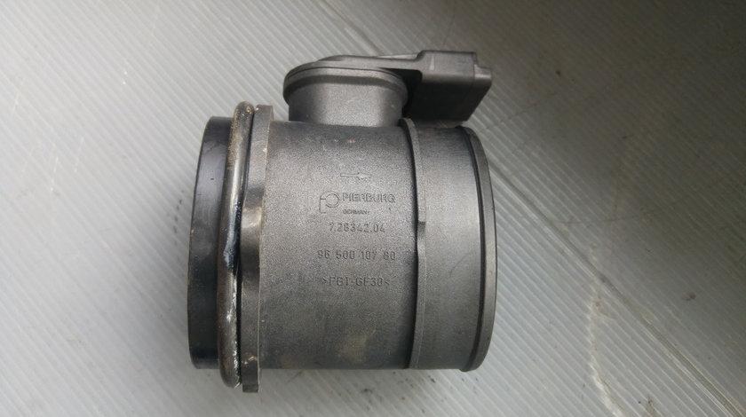 Debitmetru 1.6 tdci g8da ford c-max 9650010780