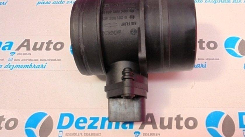 Debitmetru aer 074906461B, Audi A4 (8EC, B7) 2.0tdi 16V (id:166333)