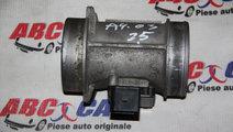 Debitmetru aer Audi A4 B7 2.5 tdi 2005-2009 cod: 0...