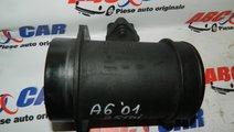 Debitmetru aer Audi A6 2.5 TDI Cod: 059906461B mod...