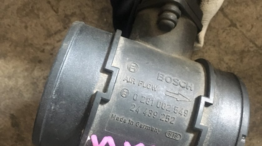Debitmetru aer Bosch 0281002549 opel astra G/corsa C 1.3cdti/1.7cdti.