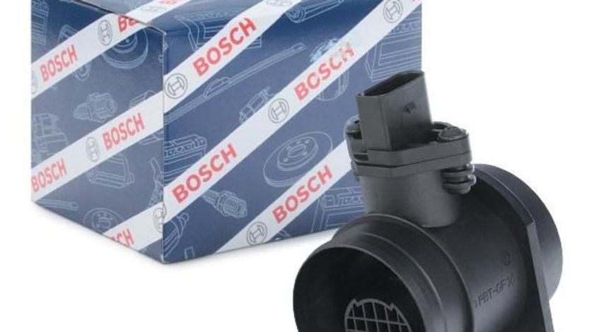 Debitmetru Aer Bosch Audi A3 8L 1996-2006 0 281 002 531