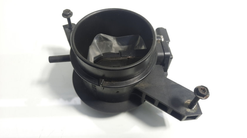 Debitmetru aer, cod AV61-9C623-CB, Ford Focus 3, 1.6 TDCI, T1DB (idi:464374)