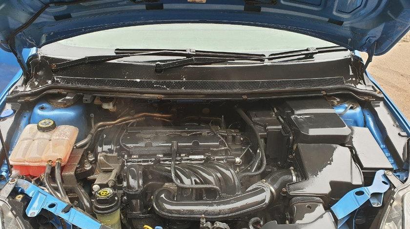 Debitmetru aer Ford Focus 2008 Break 1.6L Duratec 16V PFI (100PS) Sigma