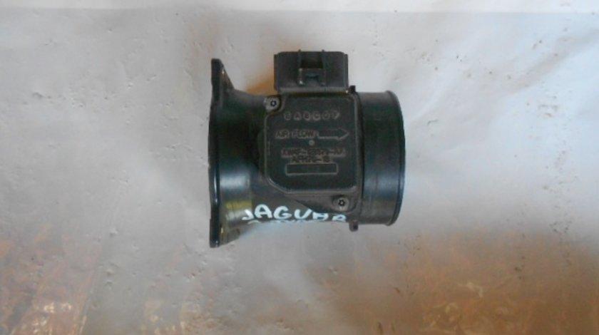DEBITMETRU AER JAGUAR S-TYPE 3.0 V6 BENZINA FAB. 1999 - 2007 ⭐⭐⭐⭐⭐