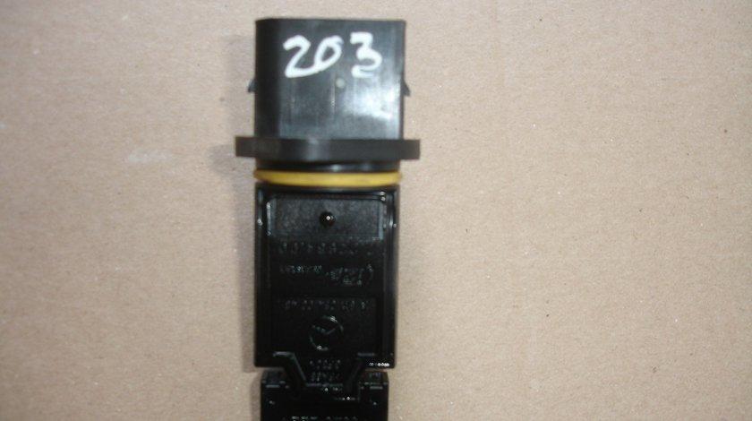 Debitmetru aer mercedes c class w203 2.2 cdi an 2003