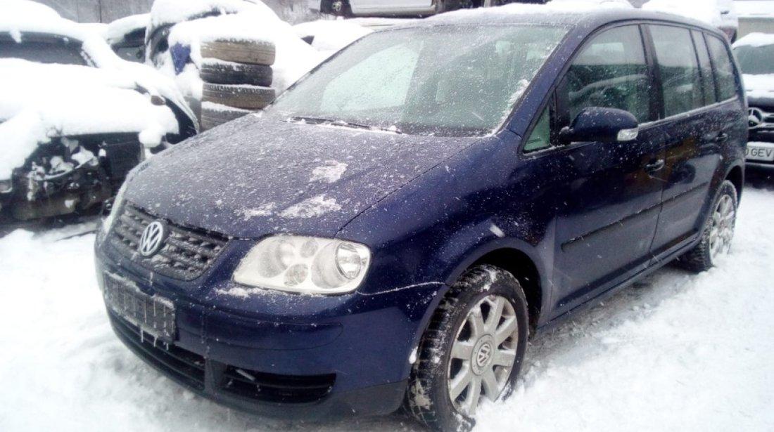 Debitmetru aer VW Touran 2003 Monovolum 1.9 TDI