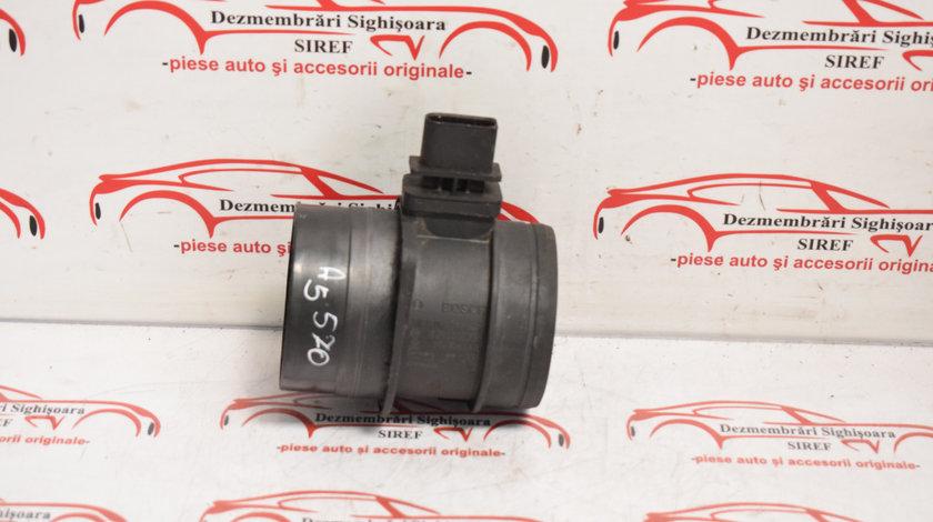 Debitmetru Audi A5 2.0 TDI CAHB 163CP 570