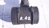 Debitmetru Audi A8