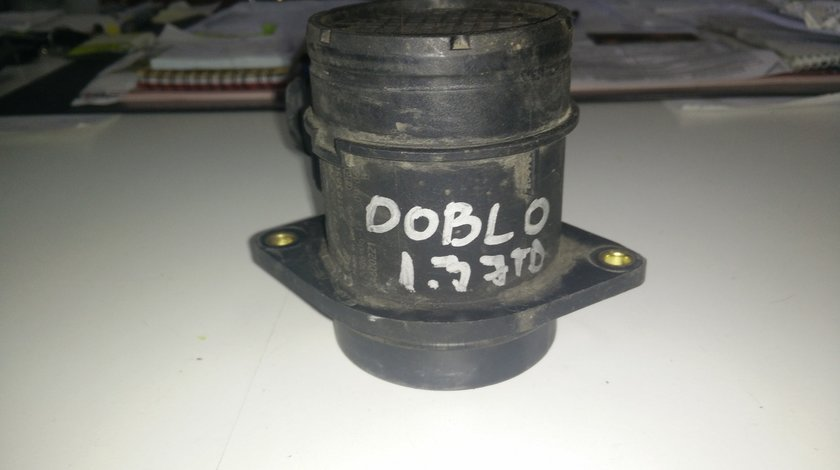 Debitmetru Fiat Doblo 1.3   JTD