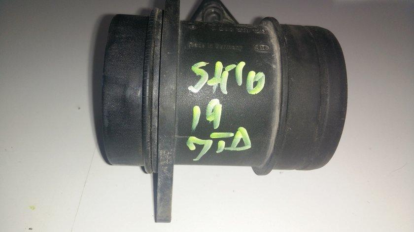 Debitmetru Fiat Stilo 1.9 JTD