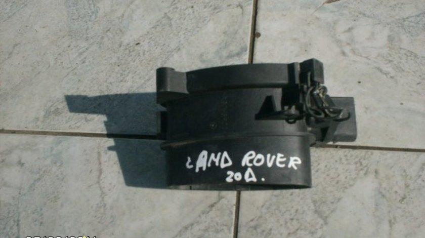 Debitmetru Land Rover Freelander