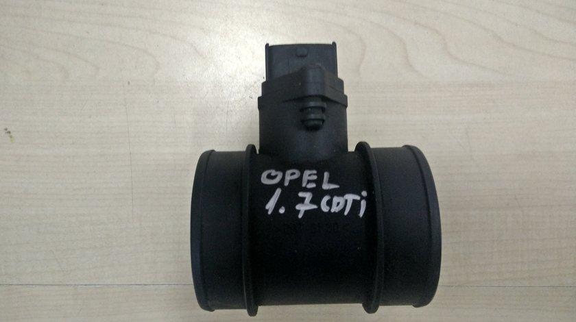 Debitmetru Opel Astra 1.7 CDTI