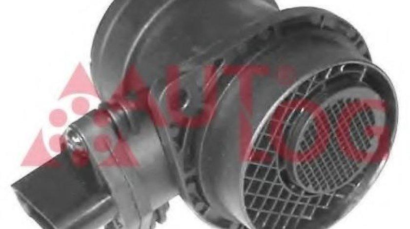 Debitmetru / senzor debit aer AUDI A4 Avant (8E5, B6) (2001 - 2004) AUTLOG LM1063 - produs NOU