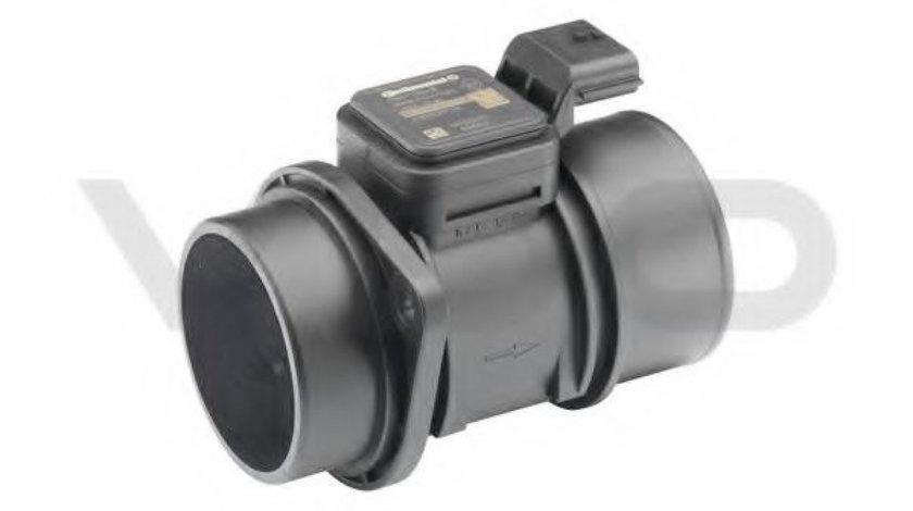 Debitmetru / senzor debit aer DACIA LOGAN MCV (KS) (2007 - 2016) VDO 5WK97006Z - produs NOU