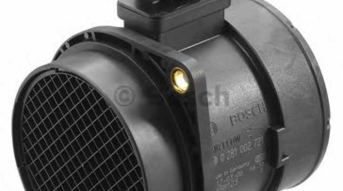Debitmetru / senzor debit aer KIA PRO CEED (ED) (2008 - 2013) BOSCH 0 281 002 721 produs NOU