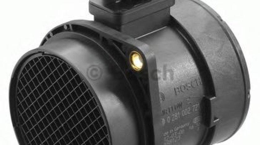 Debitmetru / senzor debit aer KIA SORENTO I (JC) (2002 - 2009) BOSCH 0 281 002 721 produs NOU
