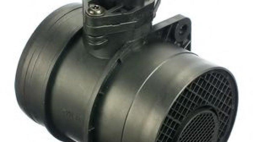 Debitmetru / senzor debit aer VW POLO (9N) (2001 - 2012) DELPHI AF10251-12B1 - produs NOU