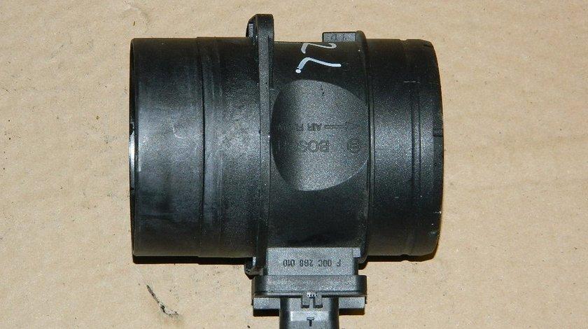 Debitmetru VW Passat B6 1.8 benzina COD : 03L906461A model 2005