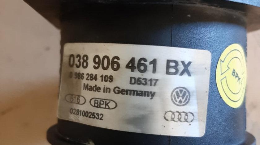 Debitmetru VW T5 1.9 TDI 2006 tip motor BRR
