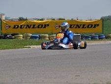 Debut incins in CNK Dunlop 2012