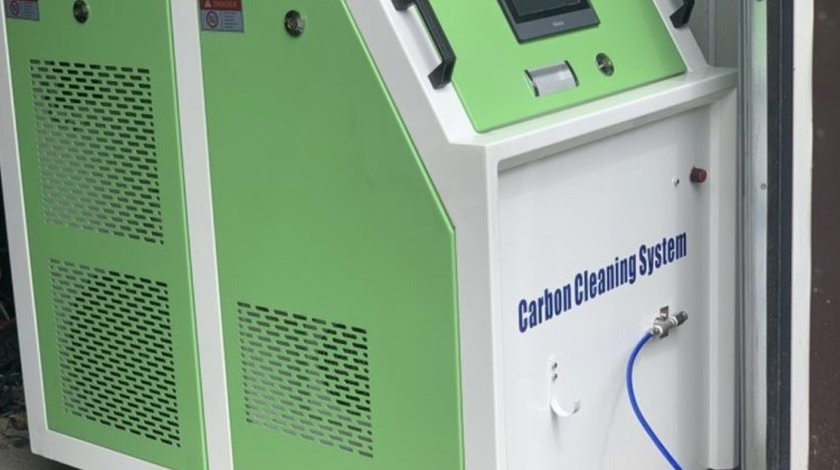Decarbonizare motor HHO