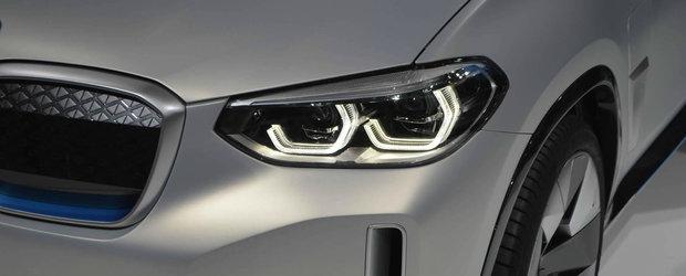 Decizia care ii va scoate din minti pe clientii BMW. Versiunea vanduta europenilor va fi Made in China