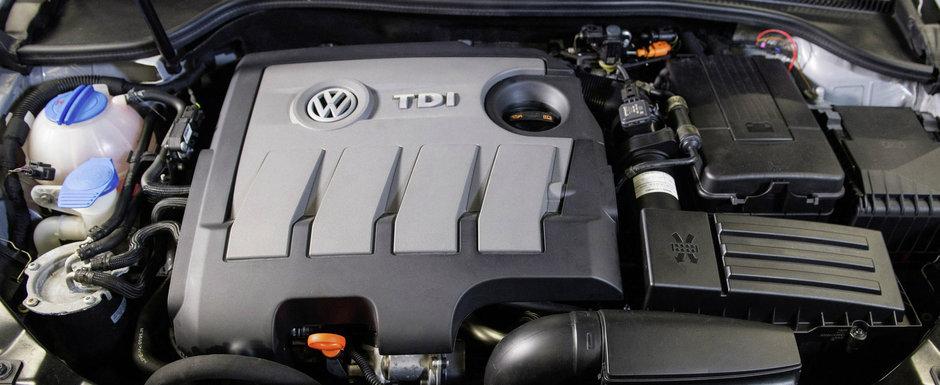 Decizie istorica in Germania: autoritatile pot interzice accesul masinilor diesel in orase!
