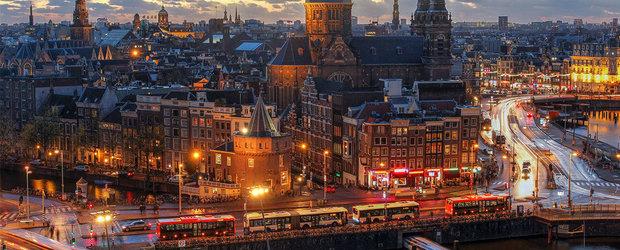 Decizie radicala luata de o mare capitala europeana. Masinile pe benzina si diesel INTERZISE din 2030