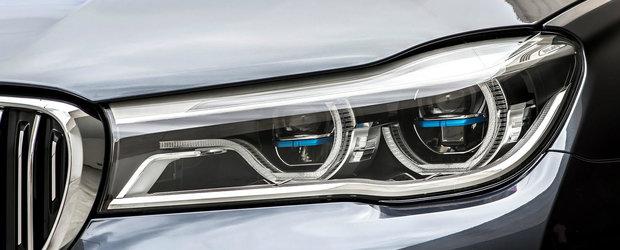 Declaratia care naste un razboi total. Un oficial BMW sugereaza ca bavarezii sunt la ani lumina distanta de Audi