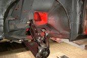 Definitia tuningului: Renault Fuego 100% custom by Vicentiu