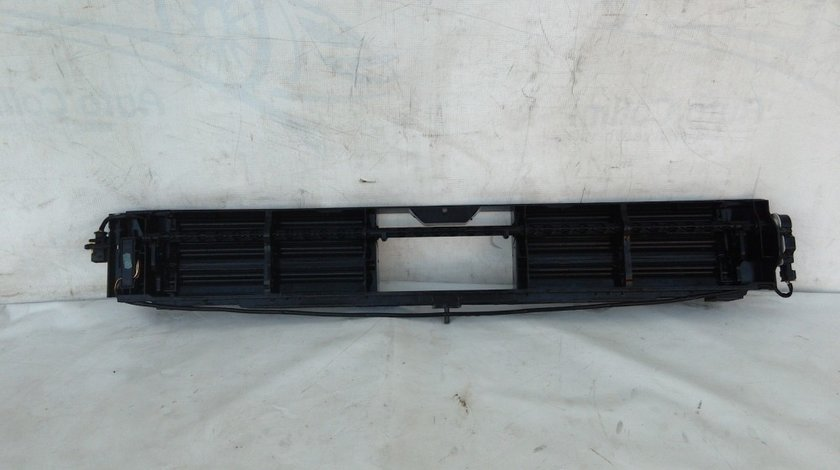 Deflector aer electric Mercedes Actros MP4 An 2011-2017 cod 110046