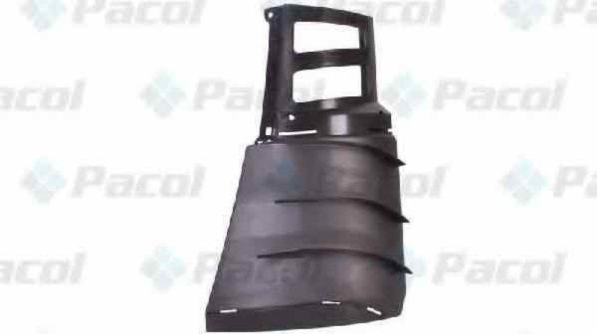 deflector aer MERCEDES-BENZ ACTROS MP2 / MP3 PACOL MER-CP-018L