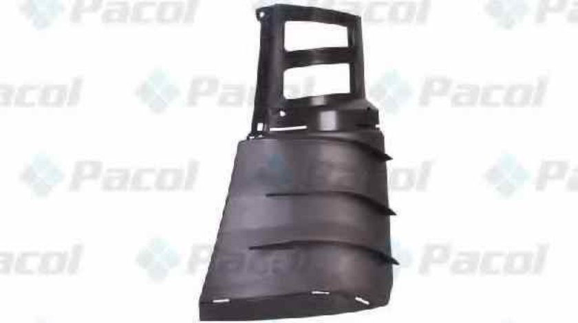 Deflector aer MERCEDES-BENZ ACTROS MP2 / MP3 Producator PACOL MER-CP-018L