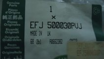 Deflector aer trapa Range Rover an 2006 cod EFJ500...